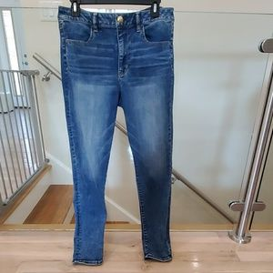 American Eagle Outfitters women's jeans. Size 12